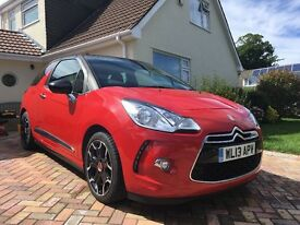 Citroen DS3 DStyle Plus 2013