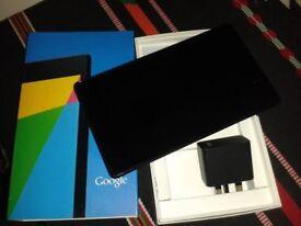 Nexus 7 Tablet - 2nd gen 32Gb WiFi for spares / repair