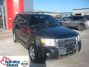 2008 Ford Escape Limited 3.0L | Great Deal!