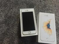 APPLE IPHONE 6S 6 S 16GB UNLOCKED GOOD CONDITION