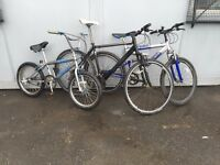 Second Hand Bikes For Sale