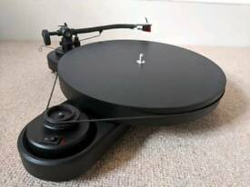 Project RPM 1.3 Turntable