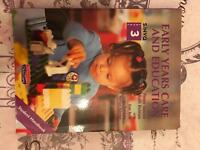 Early years care and education s/nvq 3