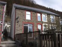 Beautiful and cosy 3 bed cottage to rent in the foothills of the Brecon Beacons