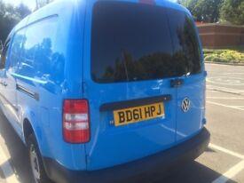 VW caddy maxi 2011 £6700