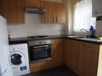 A beautifully presented first floor flat with garden in N15