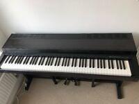 Yamaha Clavinova/Keyboard/Piano