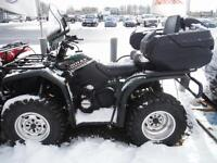 2000 Yamaha KODIAK 400 ULTRAMATIC