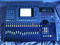 Yamaha AW4416 Multi Track Digital Recorder (Leeds)