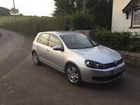 Volkswagen Golf 1.6 tdi excellent condition