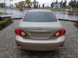 2010 Toyota Corolla LE AC+MAGS+TOIT FULL