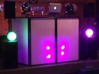 Eternity Entertainments - mobile DJs with over 20 years experience