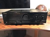 Kenwood stereo integrated amp ka-3020 special edition
