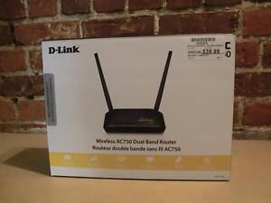 Routeur sans fil double bande (i012475)