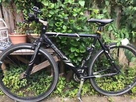Second hand bike in good working condition