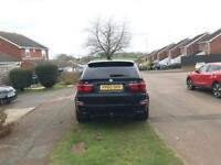 BMW X5 MSPORT 7seater