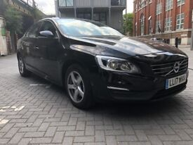 Volvo S60 2.0 D2 Business Edition Geartronic 4dr
