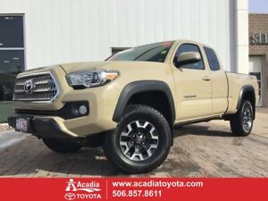 2016 Toyota Tacoma SR5 *TRD OFFROAD PACKAGE*