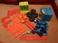 ELC Build-it Construction Starter Set