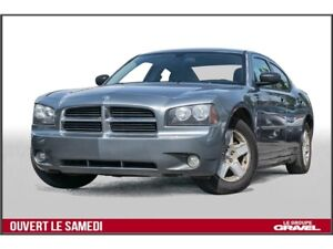 2006 Dodge Charger TOIT OUVRANT - AILERON - MAG