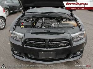 2012 Dodge Charger SRT8 | BREMBO BRAKES | HEATED LEATHER & SUEDE Oakville / Halton Region Toronto (GTA) image 8
