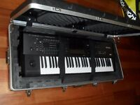 KORG KRONOS X - 61 Music Workstation & ABS Hard case
