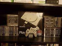 Playstation 1, 2, 3 Mega Bundle Job Lot **Reasonable offers**