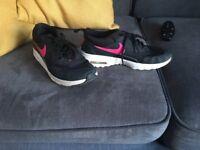 Nike trainers