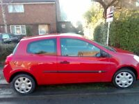 renault clio 1.2 cc very nice car ,very clean and drive very nice first to drive will buy cheep car