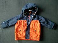 9-12 months jacket Next