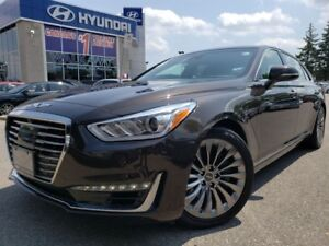 2017 Genesis G90 3.3T Premium- Great deal. Call us now.!!