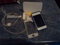 Ipod touch ,16 gb, 4 th gen.
