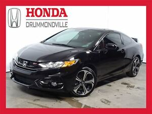 2014 Honda Civic Si+NAVIGATION+SIEGES CHAUFFANTS