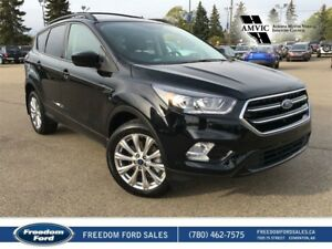 2017 Ford Escape Heated Seats, Navigation, Sunroof