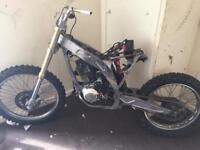 200cc dirt bike £250 ono