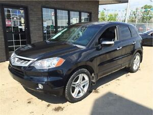 2008 Acura RDX LOADED 101K!