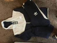 Adidas Tracksuits