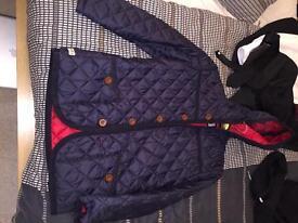 Weekend offender jacket M