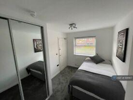 1 bedroom in Marjoram Walk, Andover, SP11 (#1061187)
