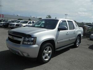2013 Chevrolet Avalanche LT Black Diamond
