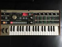 MicroKORG Synth and Vocoder