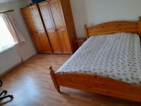 2 Rooms to rent. Safe area. Parking.free wifi