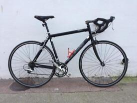 SPECIALIZED ALLEZ ALUMINIUM AND CARBON FIBRE ROAD RACING BIKE IDEAL COURIER DELIVEROO STUDENT