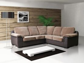 50% REDUCTION ON AMY SOFAS**** LEATHER OR FABRIC SOFA SETS, CORNER SOFAS, ARMCHAIRS * FREE DELIVERY*