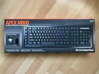 Steelseries APEX M800 Mechanical Keyboard
