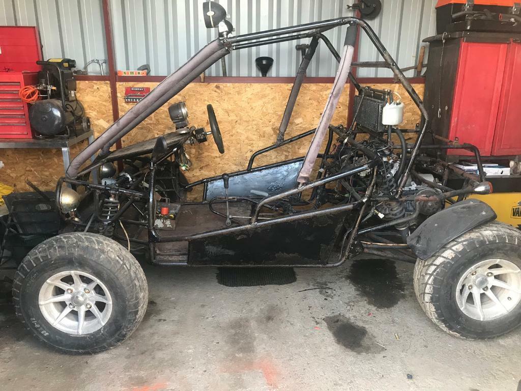 Koka 250cc Buggy | in Dingwall, Highland | Gumtree