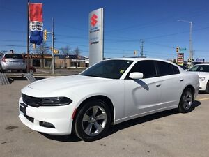 2016 Dodge Charger SXT ~Nav ~P/Seat ~P/Roof ~8-Speed