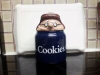 HOMEPRIDE COOKIE JAR