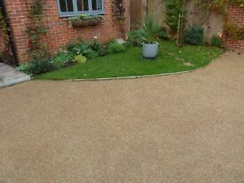 Brittany Bronze Aggregate for Resin Bonding & Driveways Etc.