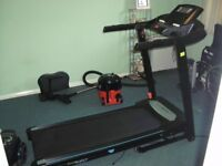 treadmill in excellent condition tested and working fine 150 ovno collection only